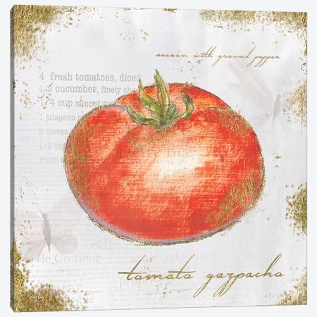 Garden Treasures VII Canvas Print #WAC5476} by Emily Adams Canvas Artwork