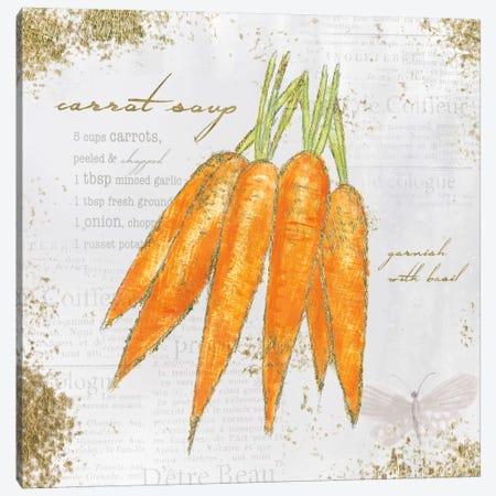 Garden Treasures VIII Canvas Print #WAC5477} by Emily Adams Canvas Wall Art