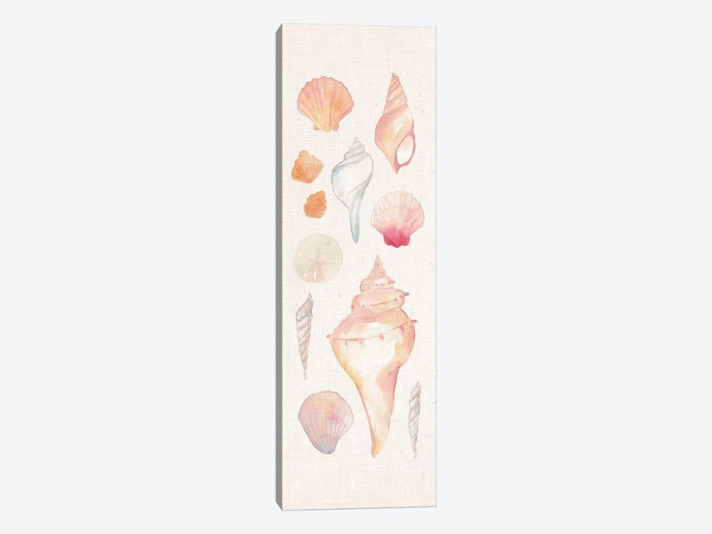 Sea Gems II by Wild Apple Portfolio 1-piece Canvas Art