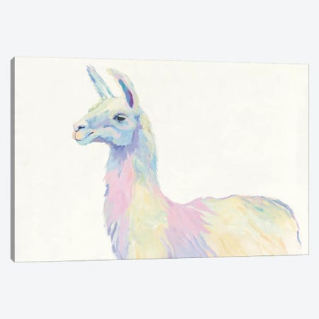 Ophelia Canvas Print #WAC5512} by Avery Tillmon Canvas Artwork