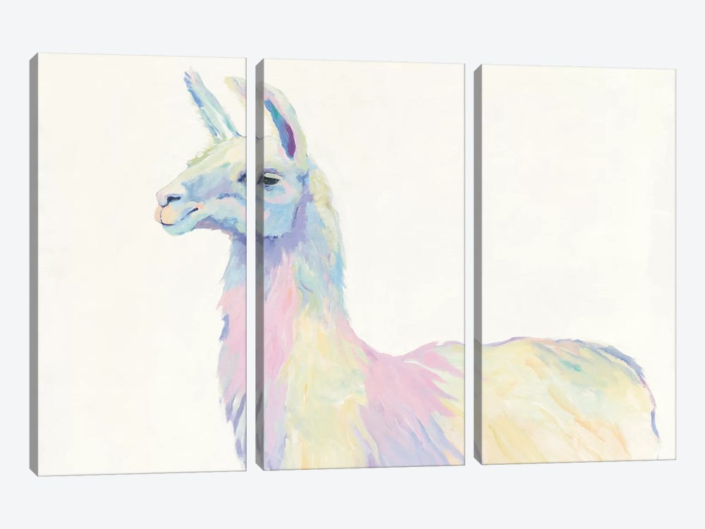 Ophelia by Avery Tillmon 3-piece Art Print