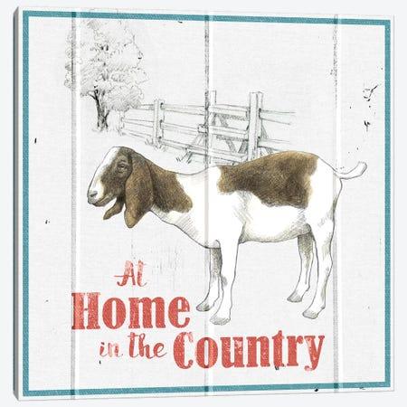 Farm To Table II Canvas Print #WAC5563} by Beth Grove Art Print
