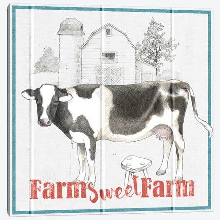 Farm To Table IV Canvas Print #WAC5564} by Beth Grove Canvas Art