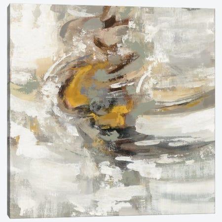 Amber Ring Canvas Print #WAC5583} by Silvia Vassileva Canvas Print
