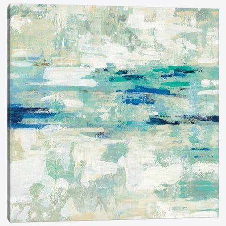 Underwater Reflections II Canvas Print #WAC5588} by Silvia Vassileva Canvas Print