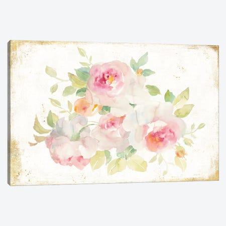 Midsummer III Canvas Print #WAC5589} by Danhui Nai Art Print