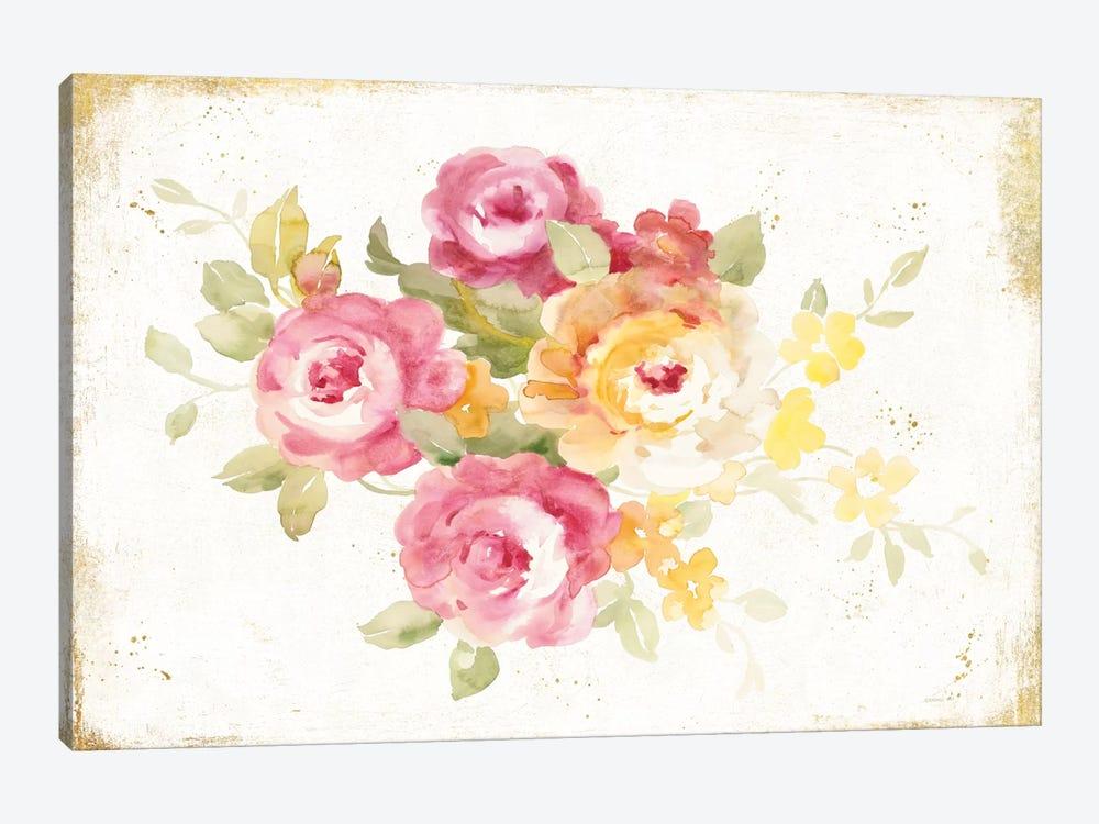 Midsummer IV by Danhui Nai 1-piece Canvas Print