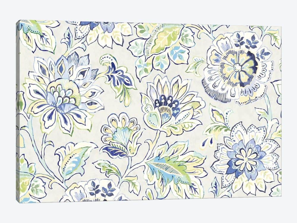 Ceylon Gardens II by Wild Apple Portfolio 1-piece Canvas Artwork