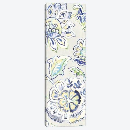 Ceylon Gardens VII Canvas Print #WAC5616} by Wild Apple Portfolio Canvas Wall Art