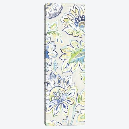 Ceylon Gardens VIII Canvas Print #WAC5617} by Wild Apple Portfolio Canvas Wall Art