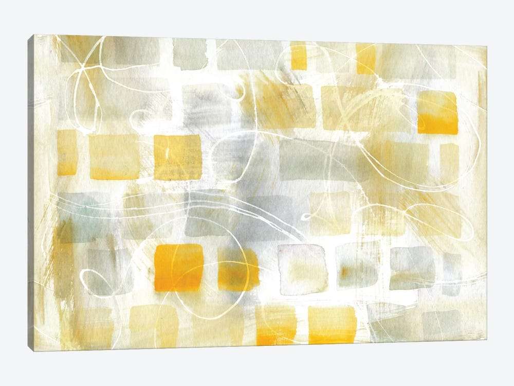 Caracalla I by Sue Schlabach 1-piece Canvas Artwork