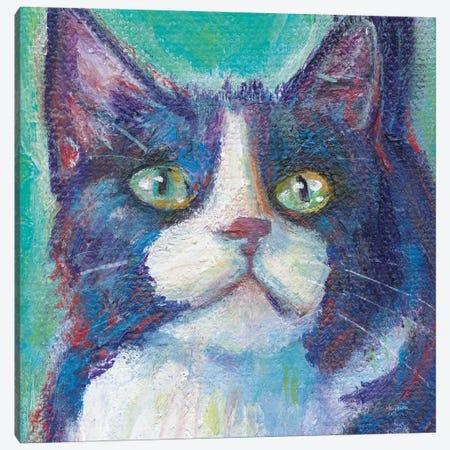 Cookie Bean Canvas Print #WAC5624} by Mary Urban Art Print