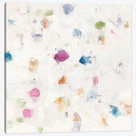 Glitterati II Canvas Print #WAC5631} by Mike Schick Canvas Art Print