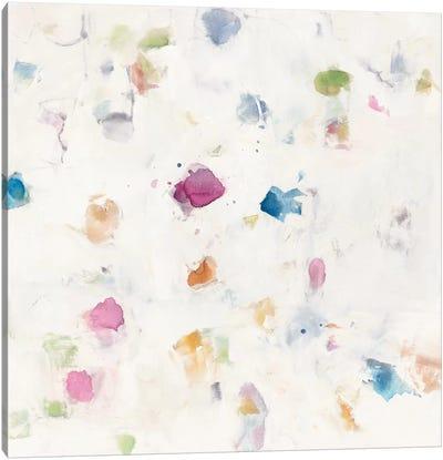 Glitterati II Canvas Art Print