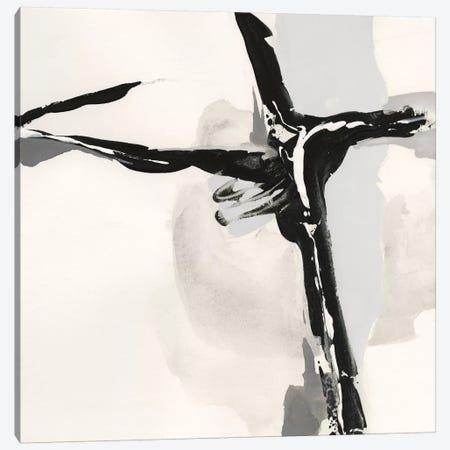 Creamy Neutral II Canvas Print #WAC5633} by Chris Paschke Canvas Art Print