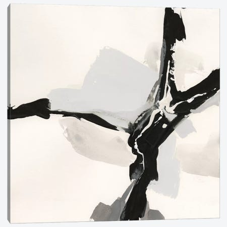 Creamy Neutral III Canvas Print #WAC5634} by Chris Paschke Canvas Art