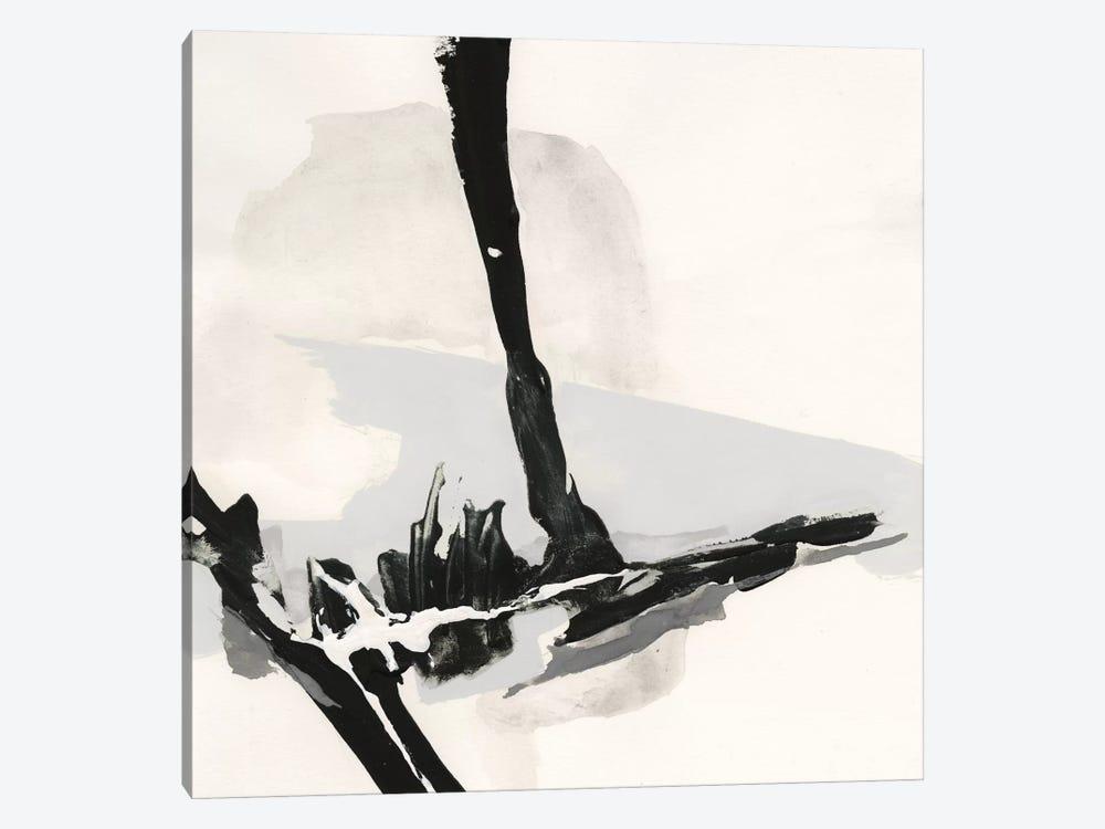Creamy Neutral IV by Chris Paschke 1-piece Canvas Wall Art