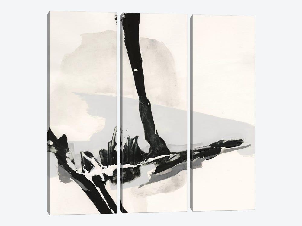 Creamy Neutral IV by Chris Paschke 3-piece Canvas Art