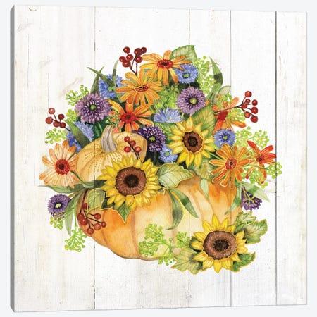 Autumn Days II Canvas Print #WAC5646} by Kathleen Parr McKenna Art Print