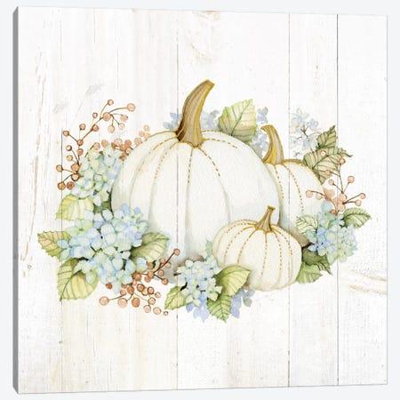 Autumn Elegance I Canvas Print #WAC5649} by Kathleen Parr McKenna Canvas Artwork