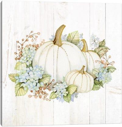 Autumn Elegance I Canvas Art Print