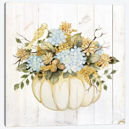 Autumn Elegance III Canvas Print #WAC5651} by Kathleen Parr McKenna Canvas Art Print