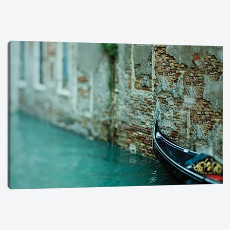 Dreamboat Canvas Print #WAC5670} by Keri Bevan Canvas Art Print