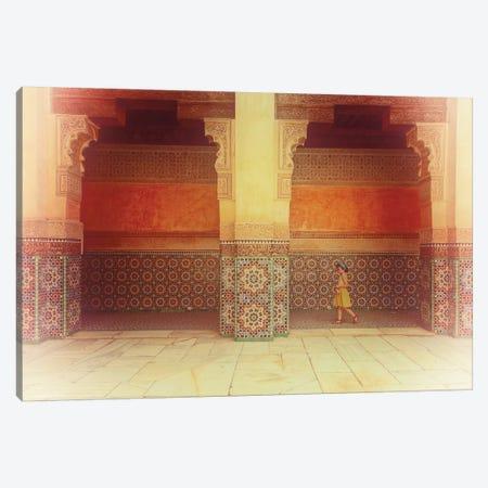 Palace Walk Canvas Print #WAC5676} by Keri Bevan Canvas Art