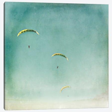 The Escape Canvas Print #WAC5681} by Keri Bevan Canvas Art