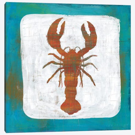 Ahoy II Canvas Print #WAC5696} by Melissa Averinos Canvas Wall Art