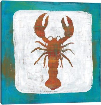 Ahoy II Canvas Art Print