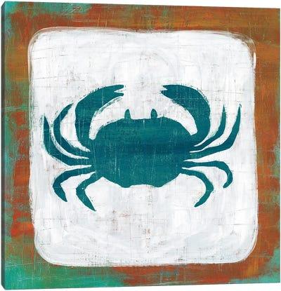 Ahoy V Canvas Art Print
