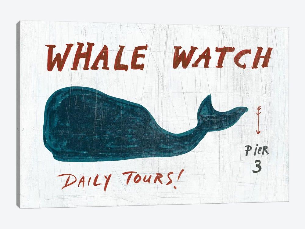 Ahoy XI by Melissa Averinos 1-piece Canvas Wall Art