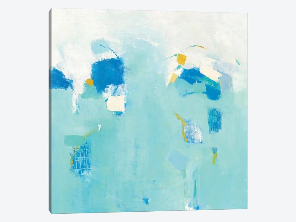 Splash by Phyllis Adams 1-piece Art Print