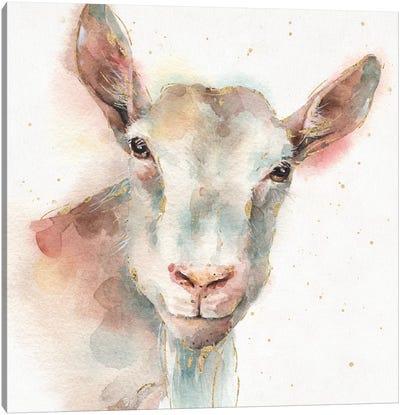 Farm Friends I Canvas Art Print