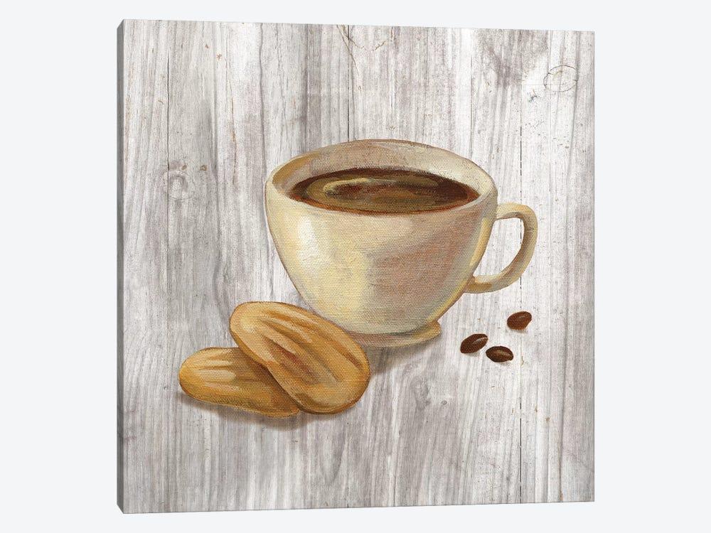Coffee Time II by Silvia Vassileva 1-piece Art Print