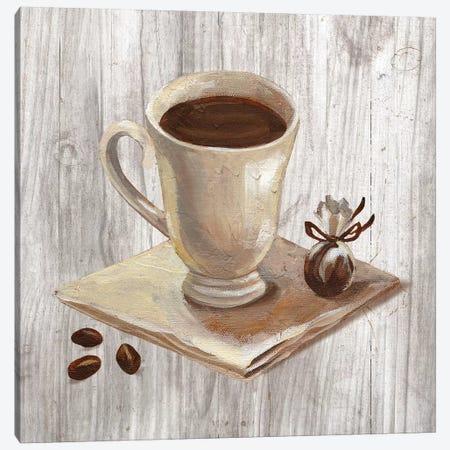 Coffee Time IV Canvas Print #WAC5746} by Silvia Vassileva Canvas Wall Art