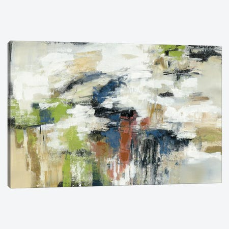 Highline View Canvas Print #WAC5752} by Silvia Vassileva Canvas Wall Art