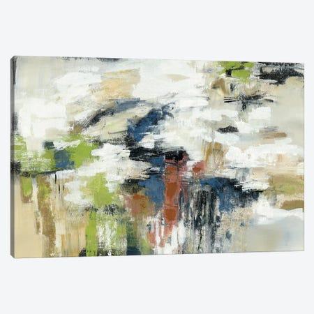 Highline View 3-Piece Canvas #WAC5752} by Silvia Vassileva Canvas Wall Art