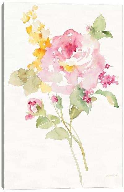 Midsummer I Canvas Print #WAC5765