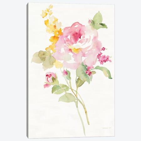Midsummer I Canvas Print #WAC5765} by Danhui Nai Canvas Art