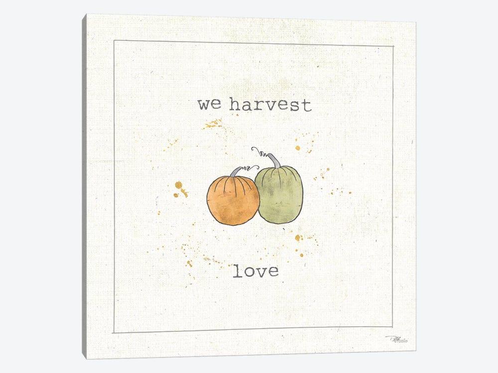 Harvest Cuties I by Pela Studio 1-piece Art Print
