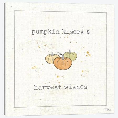 Harvest Cuties III Canvas Print #WAC5781} by Pela Studio Canvas Print