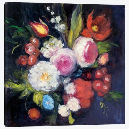 For Eliza Canvas Print #WAC5783} by Julia Purinton Art Print