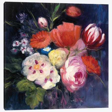 Fresh Cut Canvas Print #WAC5784} by Julia Purinton Canvas Art