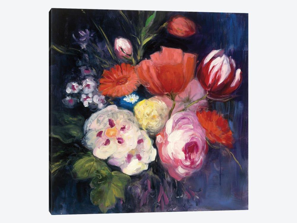 Fresh Cut by Julia Purinton 1-piece Canvas Print