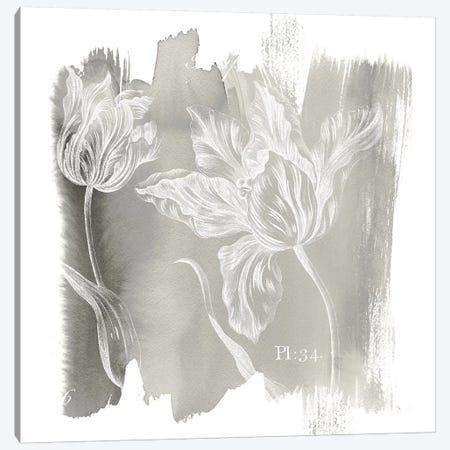 Neutral Water Wash I Canvas Print #WAC5807} by Sue Schlabach Canvas Print