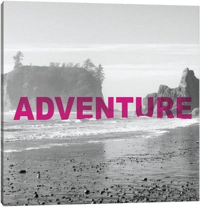 Bold Adventures V Canvas Art Print