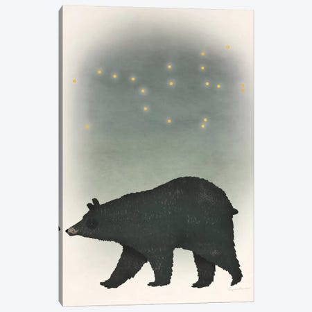 Ursa Major Canvas Print #WAC5884} by Ryan Fowler Art Print