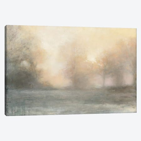 Top Of The Field Canvas Print #WAC5911} by Julia Purinton Canvas Wall Art